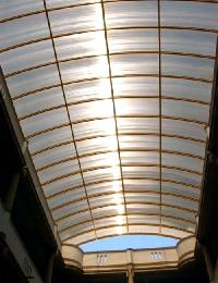 Polycarbonate Roofing Sheets 08