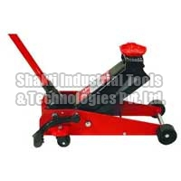 Quick Lift Trolley Jack