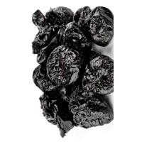 Dried Black Prunes