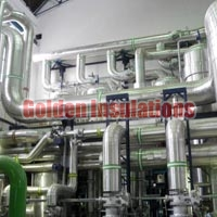 Hot & Cold Insulation Services