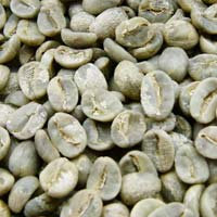 BHP Grade Arabica Green Coffee Beans