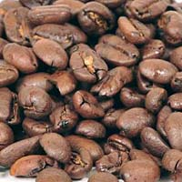 Bugisu AB Arabica Green Coffee Beans