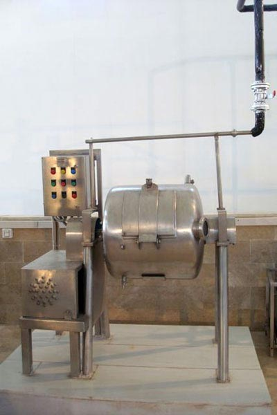 Dairy Equipment 04