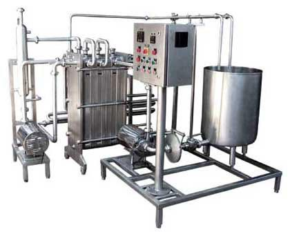 Pasteurizer 01