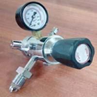 Gas Pressure Regulator 02