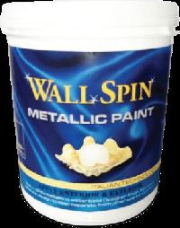 Larson Metallic Paint