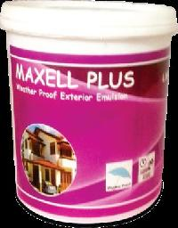 Maxell Plus Exterior Emulsion