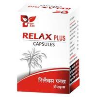 Relax Plus Capsules