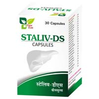 Staliv DS Capsules