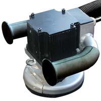 Concrete Grinding Machine (XM135 )