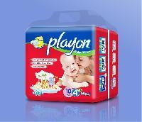 Baby Diaper Packaging