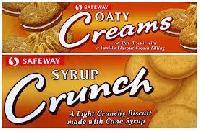 Biscuit Packaging Film