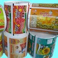 Ghee Packaging Film
