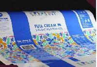 Milk Packaging Film 01
