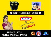 Goldy Industrial Gas Saver 01