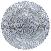 Silver white color