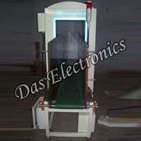 Online Bag Metal Detector