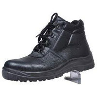 Foot Safety Shoes 02