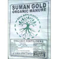 Suman Gold Organic Manure