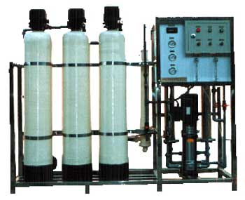 Reverse Osmosis Plant 02