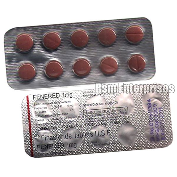 Fenered 1mg