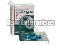 Kamagra-100 Gold Tablets