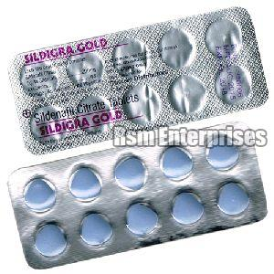 Sildigra Super Active Tablets
