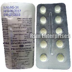 Vardenafil Professional Tablets