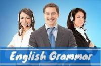 Online English Grammar Course