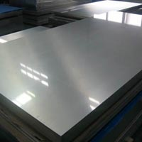 Galvanised Plain Steel Sheets