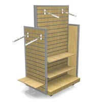 Wooden Modular Fixture