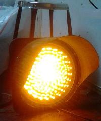 Electric Traffic Blinkers
