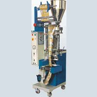 Automatic Form Fill Seal Machine (NPI-CS-004)
