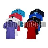 Mens Polo T-Shirts