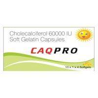 CAQPRO Capsules