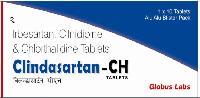 Clindasartan-CH Tablets