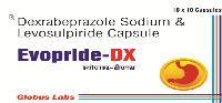 Evopride-DX Capsules