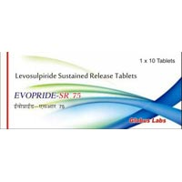 Evopride-SR 75 Tablets