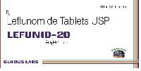 Lefunid-20 Tablets