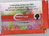 Primotic-G Capsules