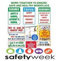 Occupational Safety Activity Organizer