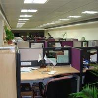 Corporate Office Interior 01