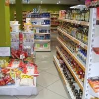 Retail Store Interior Designing 04