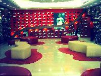 Retail Store Interior Designing 13