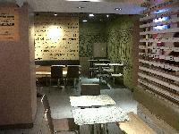 Retail Store Interior Designing 14