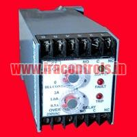 Electronic Overload Current Relay