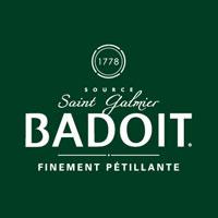 Badoit Mineral Water