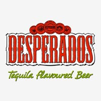 Desperados International Beer