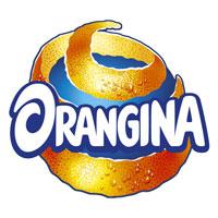 Orangina Soft Drink