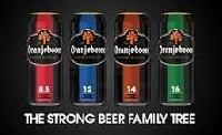 Oranjeboom Beer